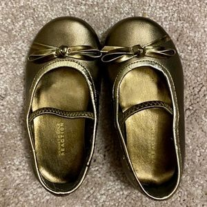 Kenneth Cole Reaction Ballet Flats- 5.5